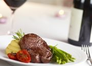 The Baron Fredman Drive Two-Course Meal for Two or Four from R249