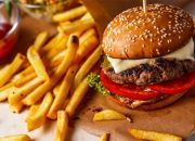 Choice of Burgers Up to 6 People from R70