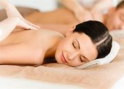 Silver, Gold or Night Time Couples Spa Packages at Serenity Spa and Wellness