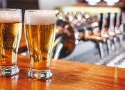 Beer Experience Tour Including Tasting and a Beer Glass Each at Newlands Brewery