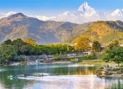 Nepal: 11-Day Annapurna Base Camp Trek