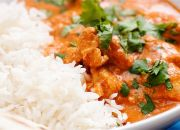 Choice of Curry for Two at De'Ma Restaurant