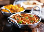 Choice of Curry for Two at Taste Inn
