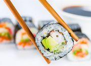 31-Piece Sushi Platter at Dial My Sushi