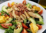 Choice of Velo Breakfast, Sandwich or Salad for up to Four at Velo Cafe