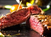 Choice of 200g Steak Including Side & Sauce for up to Four at Frater House