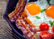 Breakfast for Two or Four at The Coffee Shop