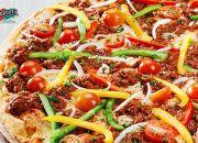 Monsterito Pizza (42cm) Including a Jug of Soda at Panarottis Kenilworth