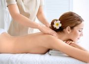 60-Min Full Body Massage with Optional Exfoliation at Von Wieling Day Spa