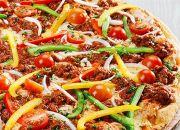 Monsterito Pizza (42cm) Including a Jug of Soda at Panarottis Vangate