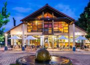 Drakensberg: 2 to 5-Night Weekday or Weekend Self-Catering Stay for up to Six at Alpine Heath Resort