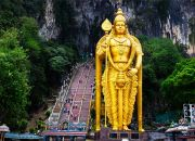 Malaysia: 5-Night Stay in a 3, 4 or 5-Star Hotel for Two Including Breakfast and Excursions