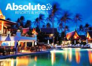 7-night Thailand escape! R2199 for 2 adults & 2 kids at the 4-star Absolute Q Signature Resort & Spa, Koh Samui + BONUS