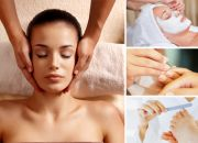 Spoil yourself with a choice of lavish beauty treatments starting from R149 at For U Wellness, Olivedale