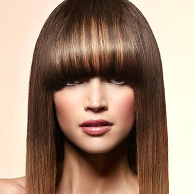 Look glamourous - pay R249 for half-head highlights and cut from YLD Hair & Beauty Salon!!