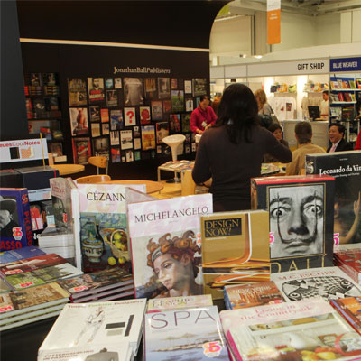 Enjoy your day at the Cape Town Book Fair for only R29!