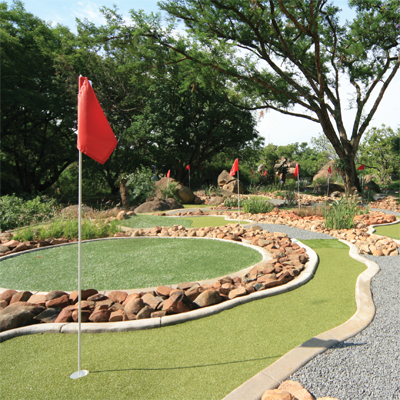 Fun! Fun! Fun! A Mobile Putt Putt comes to you for a wonderful experience for your children! Let the party begin at only R790 for 2 hours!