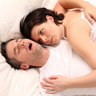 Pay only R249 for a Snore Guard from Somni. Save 30%