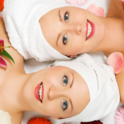 Full relaxation and pampering - Save up to 70% for seven spa treatments! R585 for one person, or R685 for two at Avonette Day Spa!