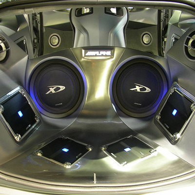 Kit your car out with Sounds Dynamic Rondebosch! Pay R49 for R100 off your next purchase!