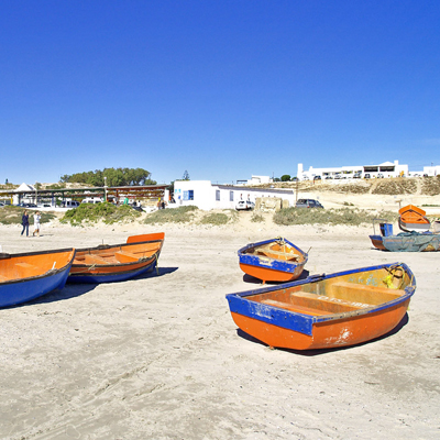 Paternoster Weekend Retreat: Includes 2 nights, 3 days and 5 wholesome meals provided during your stay for only R850!!!