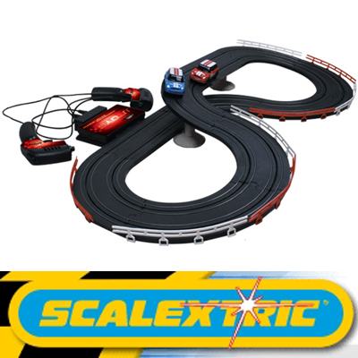Scalextrics racetrack challenge - Only R399 (including delivery)!