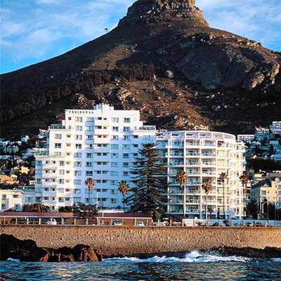 Getaway weekend at the Peninsula All Suite Hotel in Sea Point - 2 nights for R3925 per person sharing with Ferdinand Rabie as your host!