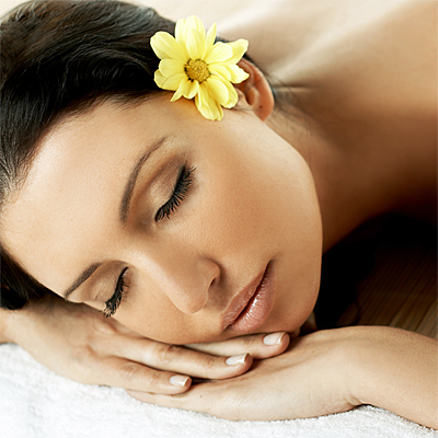 Enjoy a hot stone back, neck & shoulder massage including an Indian head massage at Therapy Zone for only R120!