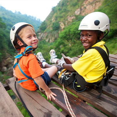Experience the thrill of sliding through the Magoebaskloof forest on a Tarzan and Jane style adventure, pay R59 for a R150 coupon towards the full price of a Magoebaskloof Canopy Tour!!