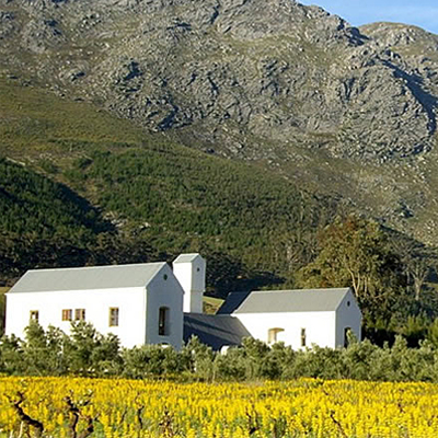 Experience the personal touch & style of beautiful Gooding's Grove Guest House, tucked away against the Drakenstein and Franschhoek mountains! Stay for only R800 for 2 people p/n, including a hearty breakfast!