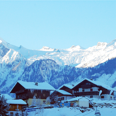 Explore the slopes of Austria! Spend 9 nights accommodation and skiing in Zell am See-Kaprun, Austria!