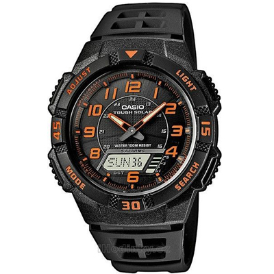 Casio AQ-S800W-1B2VDF Watch