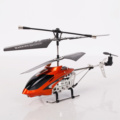 Remote controlled Gyro helicopter specially designed for beginners - only R479 including delivery!