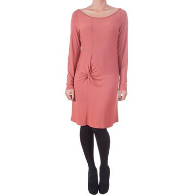 Label Femme Knot Dress