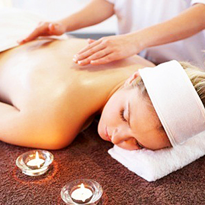 A firm pressure 30min back, neck and shoulder massage for R99 at Face-It Health and Skincare!