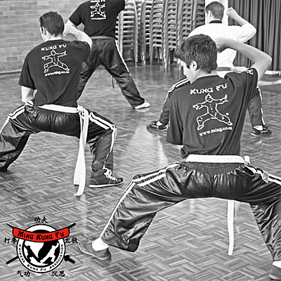 Learn the ancient martial art of Chinese Kung Fu - R750 for half a year's classes!!