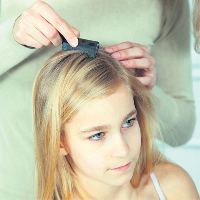 Fed up with head lice? Let Lice Busters clear this problem for you! Pay R199! Save 50%!