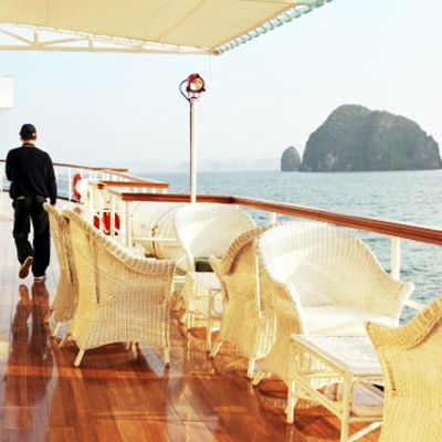 5 days and 4 nights of activity and delight in Hanoi and Halong Bay, Vietnam! Just R2914!