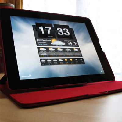 7 inch tablet cover, available in 6 colours for only R249 each incl delivery!