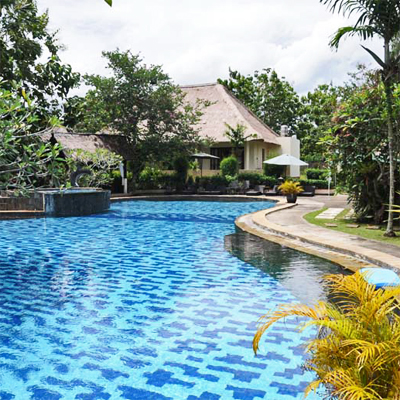 Bali escape! Just R2997 for SEVEN luxurious nights at Medewi Bay Retreat for TWO adults and TWO kids! Stay in a spacious retreat villa and explore the famous Medewi surf beach and the Cascading Waterfalls!