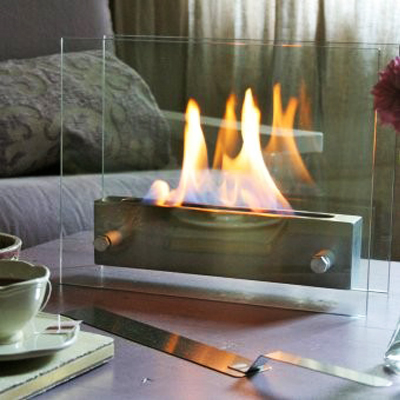 Table Top Fireplace | R899 incl delivery