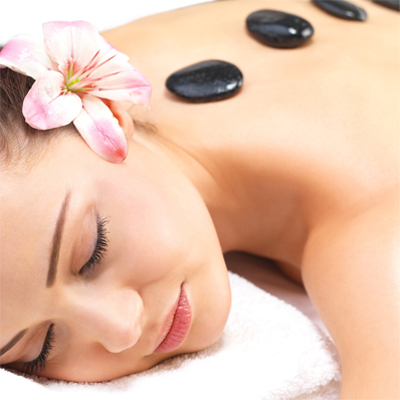 Just pamper yourself! Get this 40-minute hot stone back, neck & shoulder plus a 20-minute scalp massage from At Glamour Beauty Salon for only R99!