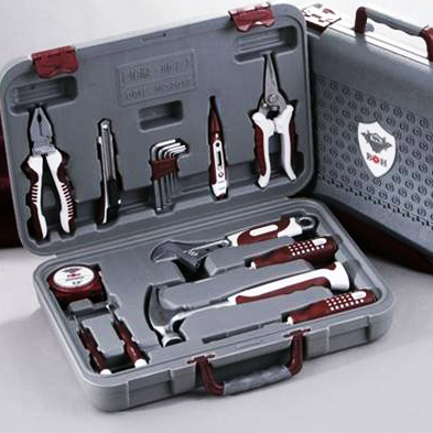 Save 51% on a 17 piece tool set, from Calasca, incl nationwide delivery!