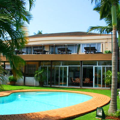 Enjoy a weekend breakaway at Sandringham B&B on the Sugar Coast, Umhlanga, for only R985 – 2 nights incl. breakfasts!