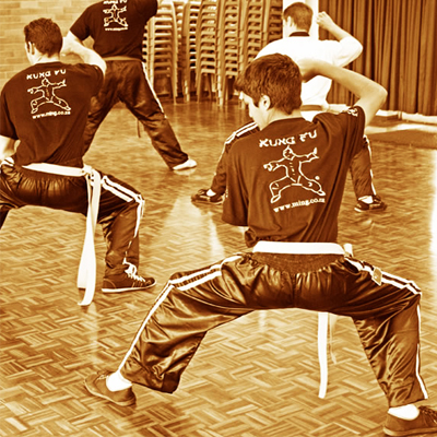 Gain confidence, mental strength and discipline with 1x month of Chinese Kung Fu Classes for just R125, at Ming Kung Fu Pinetown!