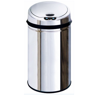 Adorn Motion Sensor 30L Stainless Steel Bin | R999 incl delivery!