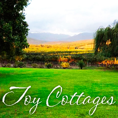 Experience the best of Bonnievale in a Toy Cottage on the banks of the Breede River, for only R800 for four people!