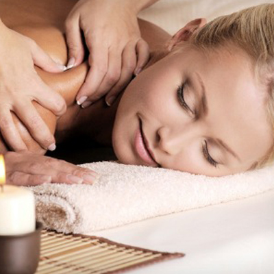 Spoil yourself this Spring! Receive a full body aromatherapy massage and a Nimue facial valued at R700 for only R250!!!