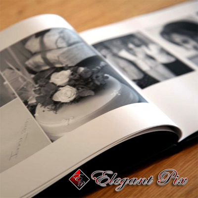 Immortalise your precious moments in a 20 page A4 standard hardcover Photobook from Elegant Pix & Foto First - only R199! Includes a bonus coupon worth R200!