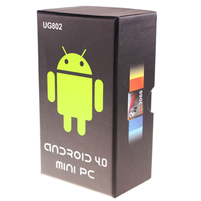 A must have! New Dual Core Mini PC Android for just R792 incl delivery!